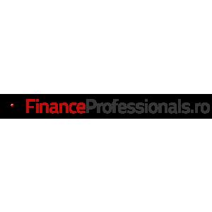 FinanceProfessionals.ro – primul site de joburi din Romania destinat exclusiv domeniului financiar. Rezultate excelente dupa 6 luni de activitate.