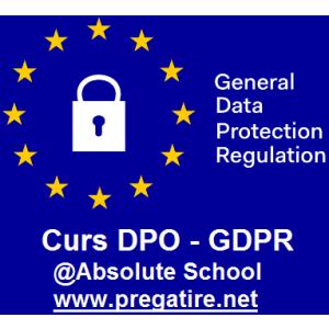 Curs practic de GDPR (DPO)