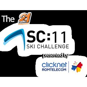 snow rafting. Ski Challenge