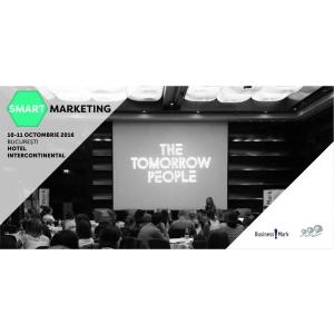 Smart Marketing, ediția a II-a