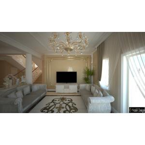 Amenajari interioare stil clasic - Nobili Interior Design