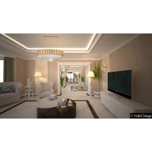 Servicii Nobili Interior Design in Constanta
