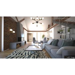 Avantajele stilului modern in design interior pentru case