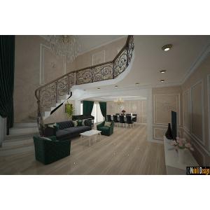 Amenajare casa clasica Constanta - Nobili Interior Design