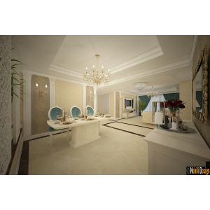 Sfatul specialistilor pentru amenajarea unei vile stil clasic