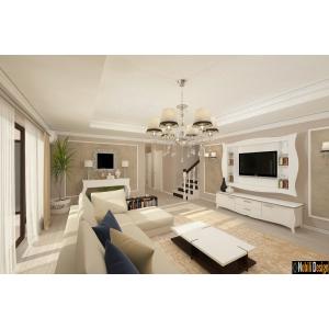 Amenajari interioare- Nobili Interior Design
