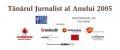 jurnalist. Concursul Tanarul Jurnalist al Anului