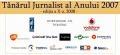 Castigatorii concursului 'Tanarul Jurnalist al Anului 2007'