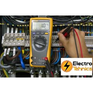 electrotehnics. Electrotehnics - verificare PRAM