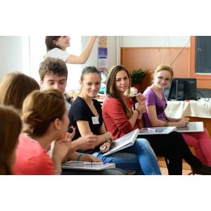 25 de elevi devin profesorii de leadership a peste 500 de tineri din 18 licee din tara – Saptamana Altfel