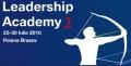 ignite personal academy. Incepe Leadership Academy 2