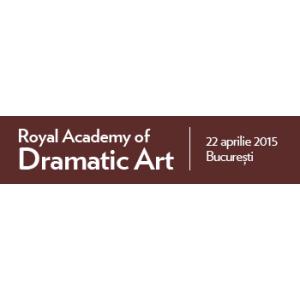 In premiera in Romania, expertii britanici de la Royal Academy of Dramatic Art vor sustine un curs pentru profesionistii din business