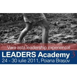 LEADERS Academy 3