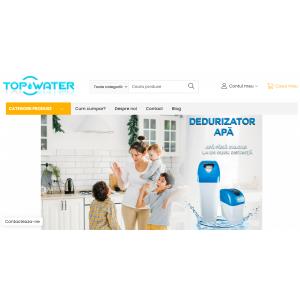 Topwater ofera informatii despre piata globala a dedurizatoarelor de apă