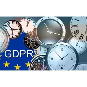 Care sunt principalele 10 obligatii impuse de GDPR companiei tale. Mai ai doar 4 luni sa le pui in aplicare, pentru a nu plati amenzi uriase!