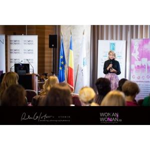 Esti interesata de cariera si business? Alatura-te femeilor care s-au inscris deja la eveniment!