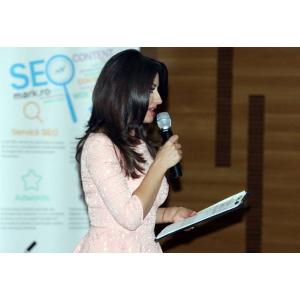 PR2Advertising ro. SEOmark.ro sustine conferinta Branduri si branding, din 24 mai