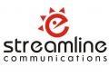 Streamline Communications, asa de buni ca urcam pe scena