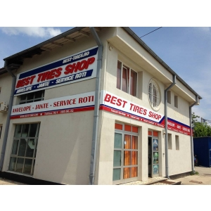 Best Tires Shop