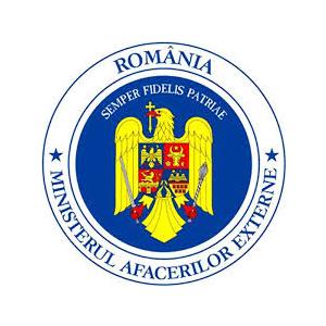 Primirea de către Teodor Meleșcanu, ministrul afacerilor externe, a ambasadorului Turkmenistanului în România, Shohrat Jumayev, în vizita de rămas bun