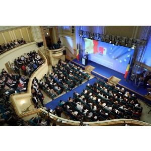 """Victor Negrescu: România a lansat """"Consultările Cetățenești pentru viitorul Uniunii Europene"""""""