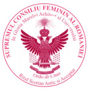 Supremul Consiliu Feminin pentru Romania. COMUNICAT DE PRESĂ SUPREMUL CONSILIU FEMININ PENTRU ROMÂNIA