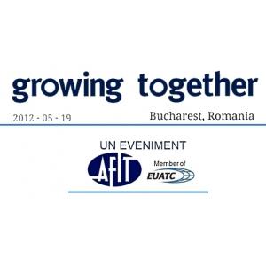 Growing Together - masa rotunda anuala a AFIT Romania