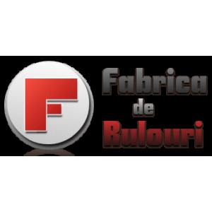 amenajari exterioare. FABRICA DE RULOURI SRL