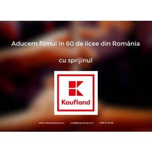 De vineri, 26 Octombrie, intră în cinematografe Coborâm la prima, primul film inspiraţional românesc
