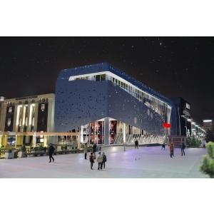 Centrul Comercial MERCUR Craiova se reinventeaza