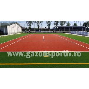 4 motive sa alegi un gazon artificial pentru terenuri de sport