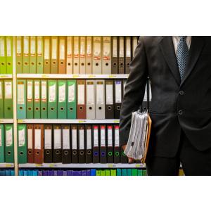 Depozit Arhivare: Servicii de arhivare fizică și electronică a documentelor
