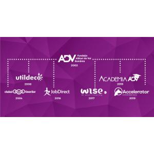 Fundația Alături de voi România (ADV) a lansat pe site-ul www.alaturidevoi.ro o nouă secțiune cu informații despre Economia Socială