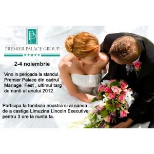 colectia point mariage. Premier Palace la Mariage Fest