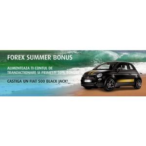 trader forex. Bulbrokers Summer Bonus II
