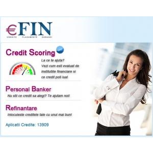 www 4tuning ro. eFin.ro ofera servicii financiare utilizatorilor 4tuning.ro