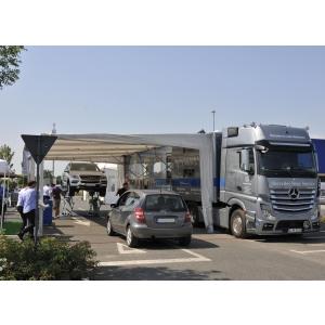 Autoklass oferă verificări gratuite pentru posesorii de autoturisme Mercedes-Benz