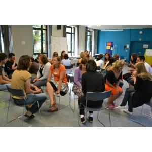sectorul ong. Inovatie si instrumente pentru dezvoltarea ONG-urilor romanesti, cu fonduri nerambursabile