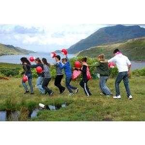 voluntariat. Stagii europene de voluntariat gratuite pentru tinerii romani