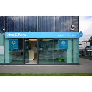 idea bank. Idea::Bank se lansează pe piaţă cu o abordare competitivă şi pragmatică în banking