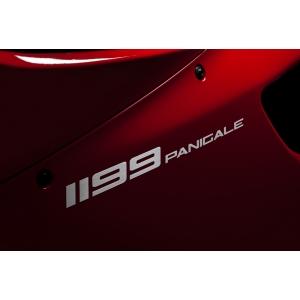 panigale. Ducati anunţă numele Noului Superbike 2012 :