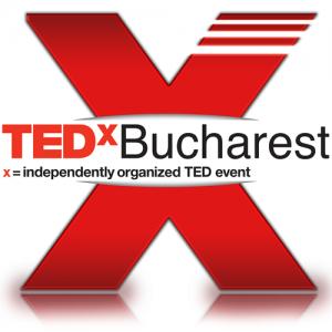 22 noiembrie 2011. TEDxBucharest 11 Noiembrie 2011
