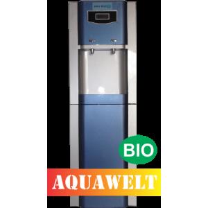 munca la birou. Dozator purificator bioceramic BluStar Bio.