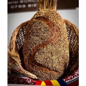 painea anului. SAPTE SPICE a dezvoltat produsul castigator al trofeului  Gastropan – Painea Anului 2015