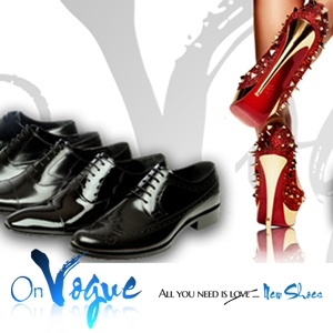 Magazinul online de incaltaminte ce permite personalizarea pantofilor de piele produsi in Romania