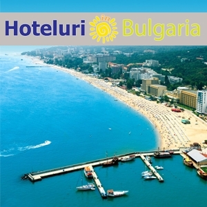 travel destination. Hoteluri in Bulgaria