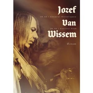 poster Jozef van Wissem