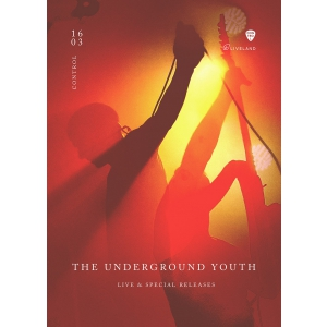the underground youth. poster The Underground Youth