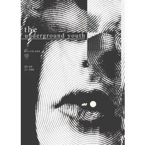 live underground. The Underground Youth, live la Control Club, pe 9 septembrie