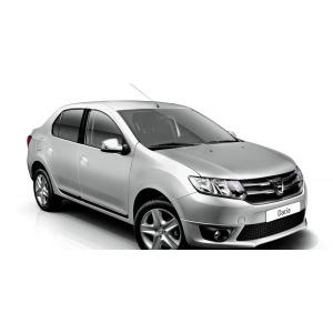 revizie logan. Dacia Logan Prestige